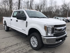 New 2019 Ford F-250 STX Truck Crew Cab For Sale in Zelienople PA