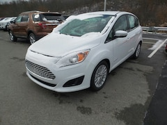 New 2016 Ford C-Max Hybrid SE Hatchback For Sale in Zelienople PA