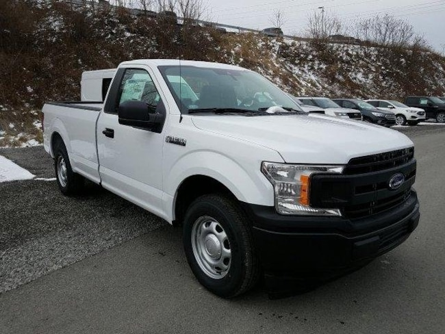 New 2019 Ford F-150 XL Truck Regular Cab For sale in Zelienople, PA