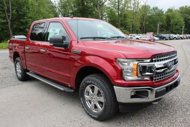 New 2019 Ford F-150 Truck SuperCrew Cab For sale in Zelienople, PA