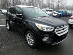 New 2019 Ford Escape SE SUV For Sale in Zelienople PA