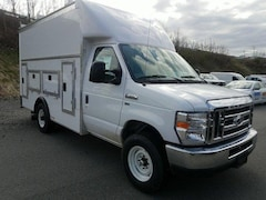 New 2019 Ford E-350 Cutaway Base Truck For Sale in Zelienople PA