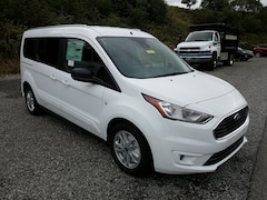New 2019 Ford Transit Connect XLT w/Rear Liftgate Wagon Passenger Wagon LWB For Sale in Zelienople PA