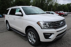 New 2019 Ford Expedition XLT SUV For Sale in Zelienople PA