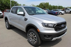 New 2019 Ford Ranger Lariat Truck SuperCrew For Sale in Zelienople PA