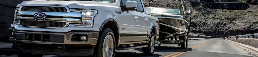2019 Ford F-150 Release Date
