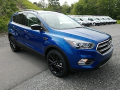 New 2018 Ford Escape SEL SUV For Sale in Zelienople PA
