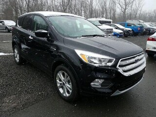 New 2019 Ford Escape SE SUV For Sale in Zelienople, PA