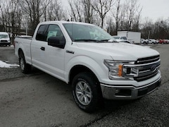 New 2019 Ford F-150 XLT Truck SuperCab Styleside For Sale in Zelienople PA
