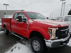 New 2019 Ford F-250 Truck Super Cab For Sale in Zelienople, PA