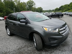 New 2018 Ford Edge SE SUV For Sale in Zelienople PA