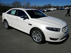 New 2018 Ford Taurus Limited Sedan For Sale in Zelienople PA