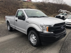 New 2019 Ford F-150 XL Truck Regular Cab For Sale in Zelienople PA