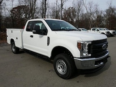 New 2019 Ford F-250 XL Truck Super Cab For Sale in Zelienople PA