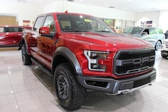 New 2019 Ford F-150 Raptor Truck SuperCrew Cab For Sale in Zelienople, PA