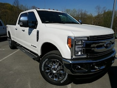 New 2018 Ford F-350 Truck Crew Cab For Sale in Zelienople PA