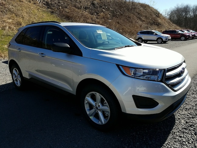 New 2018 Ford Edge SE SUV For sale in Zelienople, PA