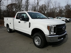 New 2019 Ford F-250 Truck Super Cab For Sale in Zelienople PA
