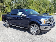 New 2018 Ford F-150 XLT Truck SuperCrew Cab For Sale in Zelienople PA
