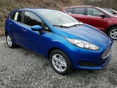 New 2018 Ford Fiesta SE Hatchback For Sale in Zelienople PA