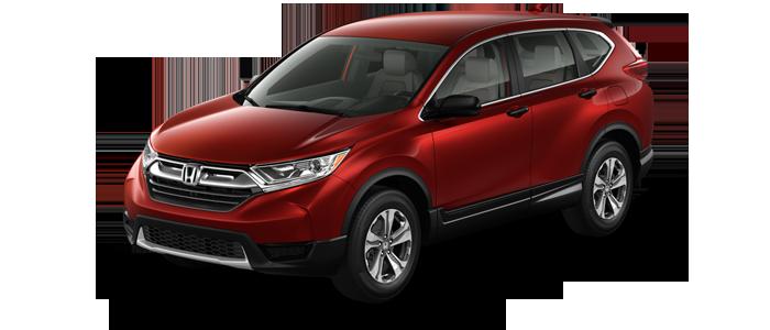 New 2018 Honda