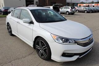 Honda Certified Pre-Owned Pittsburgh PA | Baierl Honda | Certified