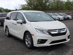 2019 Honda Odyssey EX-L Auto Mini-van, Passenger