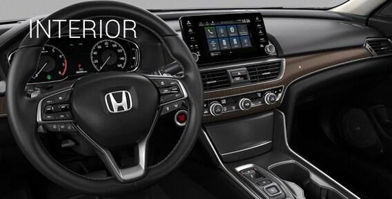 2019 Honda Accord Pittsburgh Pa New 2019 Honda Accord In