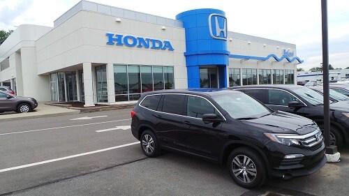 Honda Dealerships Near Me >> Honda Dealer Near Me Baierl Honda