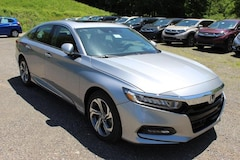 2019 Honda Accord EX-L 2.0T Auto Car