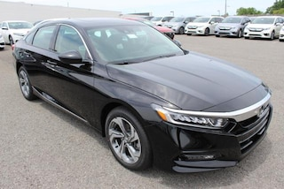 2019 Honda Accord EX 1.5T CVT Car