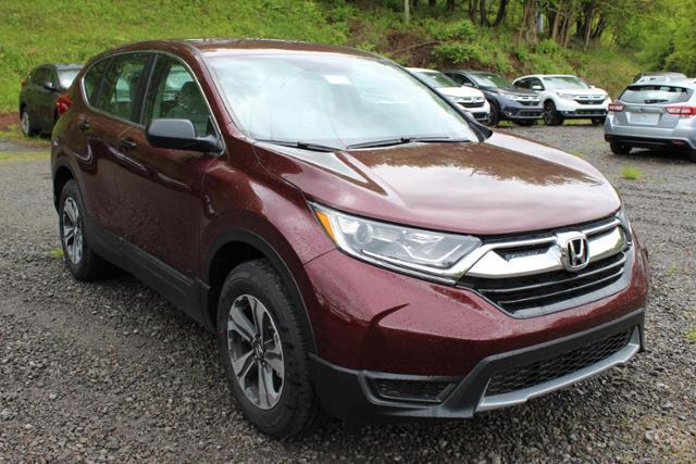 2019 Honda CR-V LX AWD Sport Utility