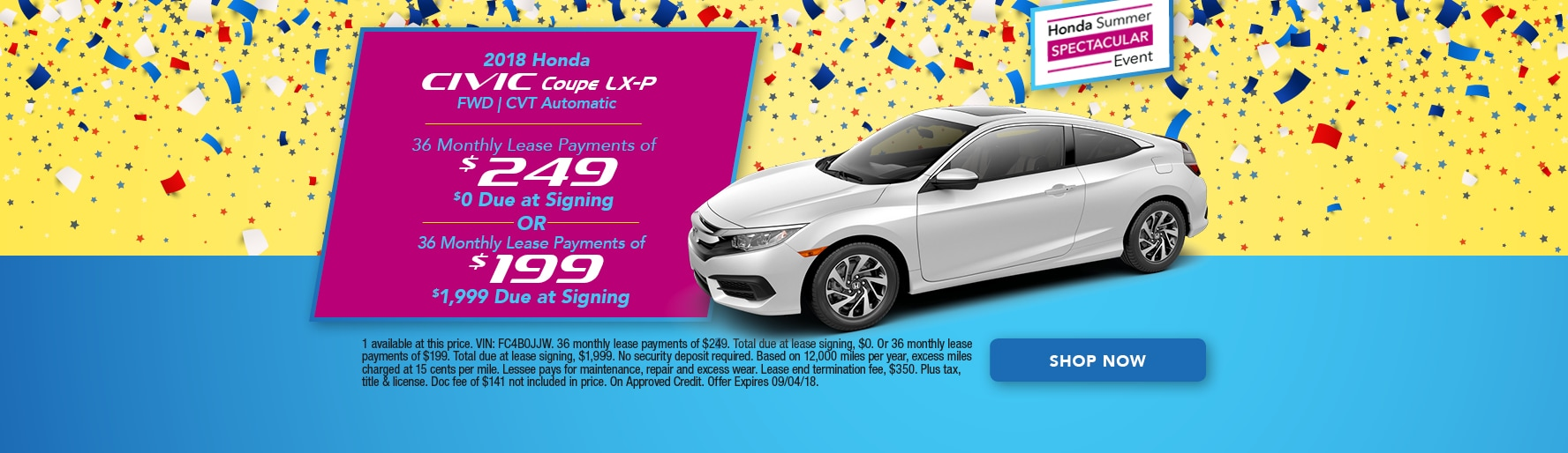 Honda Dealer Wexford PA