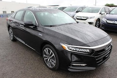 2019 Honda Accord Hybrid Touring Sedan Car