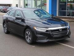 2019 Honda Insight EX CVT Car