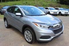 2019 Honda HR-V LX AWD CVT Sport Utility
