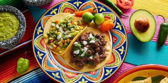 Best Pittsburgh Pa Mexican Restaurants Baierl Honda