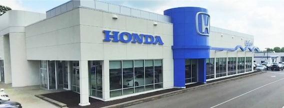 Honda Dealer Butler Pa Baierl Honda