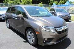2019 Honda Odyssey EX Auto Mini-van, Passenger