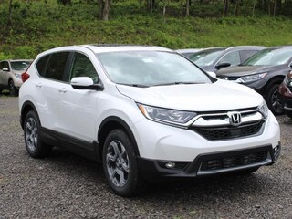 2019 Honda CR-V EX-L AWD Sport Utility