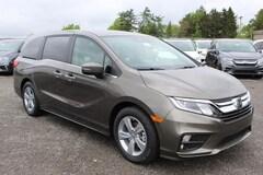 2019 Honda Odyssey EX-L w/Navi/RES Auto Mini-van, Passenger
