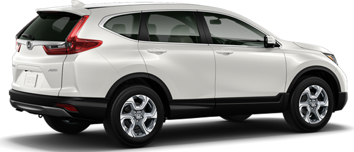 2019 Honda CR-V EX 36 monthly lease payments of $249