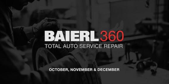 Baierl Tires Direct Baierl Honda