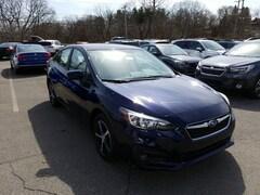 new 2019 Subaru Impreza 2.0i Premium Sedan in Pittsburgh, PA
