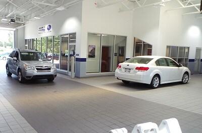 Subaru Service Center Schedule Subaru Service In Pittsburgh