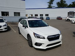 new 2019 Subaru Legacy 2.5i Sedan in Pittsburgh, PA