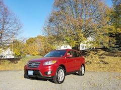 2012 Hyundai Santa Fe Limited AWD  V6 Limited