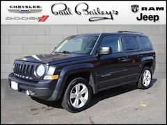 Bargain  2014 Jeep Patriot 4WD  Latitude SUV for sale in North Kingstown, RI