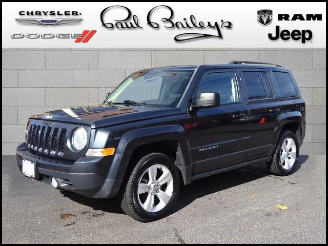 Vehicles Under $15,000 | Paul Bailey's Chrysler Dodge Jeep Ram