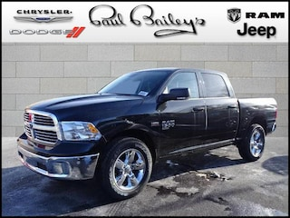 New Chrysler Jeep Dodge Ram models 2019 Ram 1500 Classic BIG HORN CREW CAB 4X4 5'7 BOX Crew Cab for sale in North Kingstown, RI